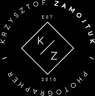 Wedding Photographer - Krzysztof Zamojtuk